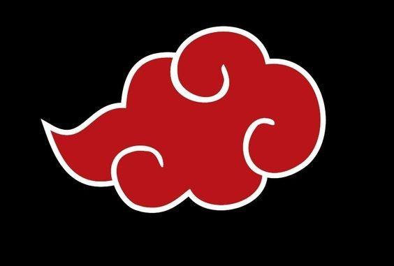 Akatsuki - Significado símbolo
