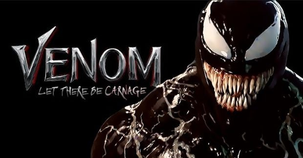 Venom - Let there be carnage