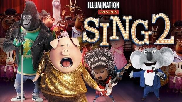 Sing 2