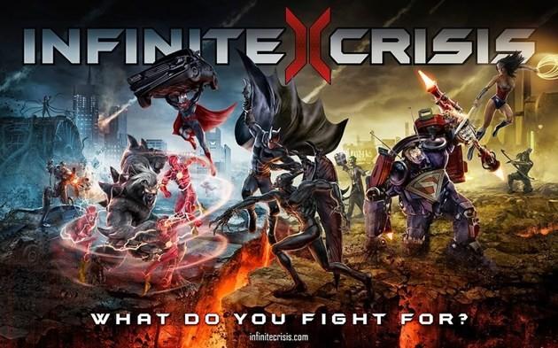 infinite-crisis-videojuego