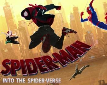 Into the Spider-Verse: Todos los Spider-Men alternativos de la película... y muchos más