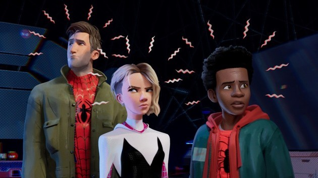 into-the-spiderverse