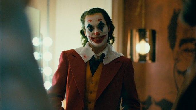 Joker - Batman orden cronologico