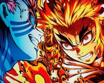 Akaza, Enmu y Rengoku: Todo sobre los nuevos personajes de Kimetsu No Yaiba: Mugen Ressha-hen