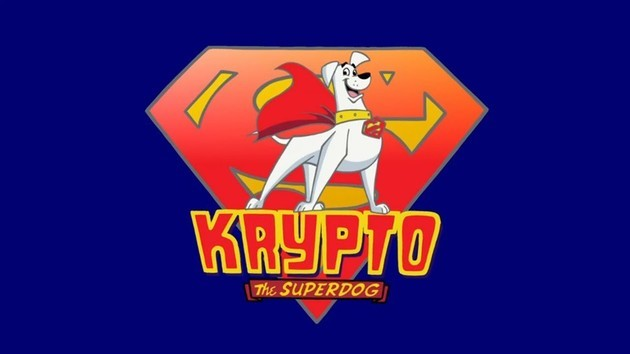 krypto-superdog