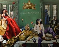 ¡La nueva temporada de La Casa de las Flores ya tiene fecha de estreno!