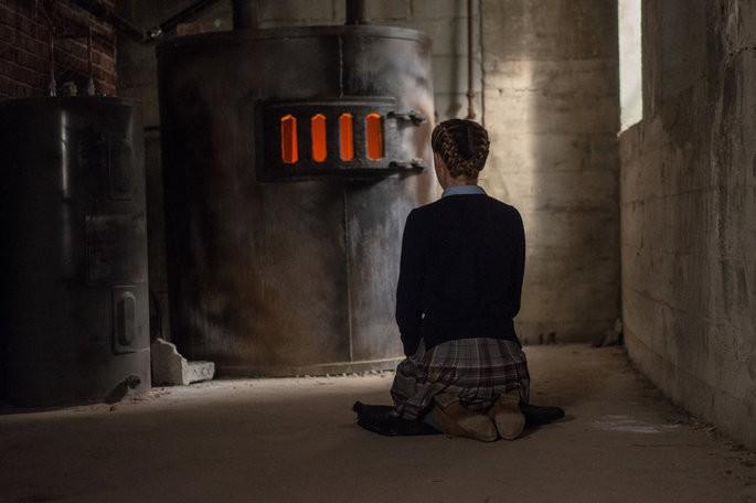 La enviada del mal Películas Terror Netflix