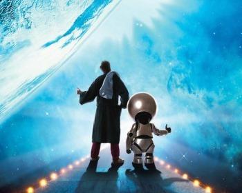¡La guía del viajero intergaláctico tendrá una serie en Hulu!