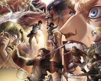 La temporada final de Shingeki No Kyojin pautada para otoño del 2020