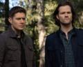 La última temporada de Supernatural ya tiene fecha