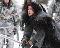 La verdadera historia de Jon Snow