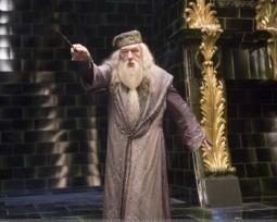 La vida de Dumbledore, uno de los mayores magos del mundo de Harry Potter