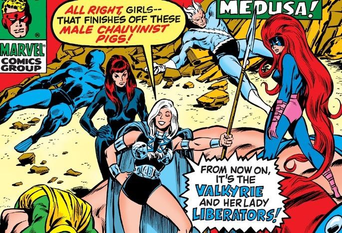 lady-liberators