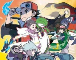 ¡Los cuatro próximos lanzamientos anunciados para Pokémon!