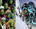 Las 27 razas alienígenas más importantes del Universo Marvel: guía definitiva y esencial