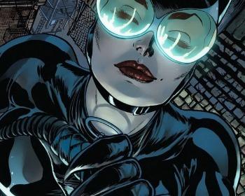 Las mejores imágenes de Catwoman, la felina más salvaje de DC