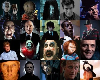 Las 107 mejores películas de terror de la historia