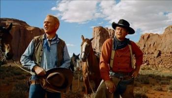 Las mejores películas del oeste