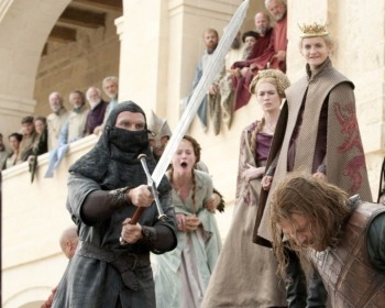 Las 50 muertes más impactantes de Game of Thrones