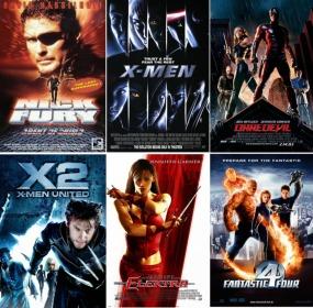 Todas Las Películas Marvel Fuera Del Ucm Guía Completa Superaficionados