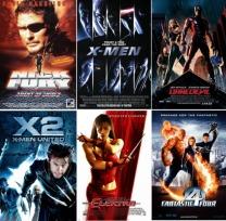 Todas las películas Marvel fuera del UCM (guía completa)