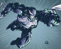 Las 15 mejores historias de Venom, el oscuro antihéroe de Marvel