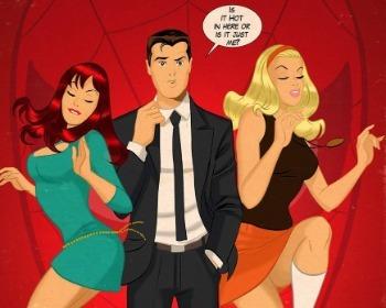 Los 15 amores más importantes de Peter Parker