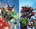 Los 10 equipos de superhéroes más poderosos de todos los tiempos