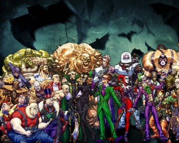 Los 17 villanos más icónicos de Batman