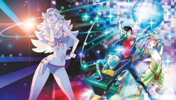 Descubre los 20 mejores anime de comedia