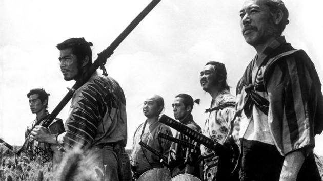 los-7-samurais