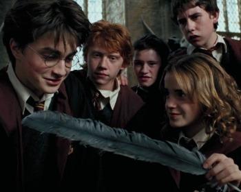 Los errores más curiosos de la saga de Harry Potter