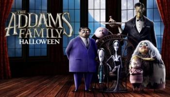 Los Locos Addams están de vuelta y estrenan tráiler de su nueva película animada