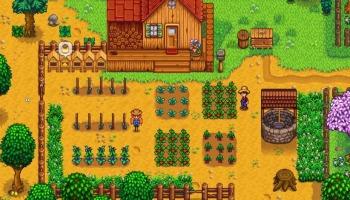 Los 14 videojuegos más parecidos a Stardew Valley