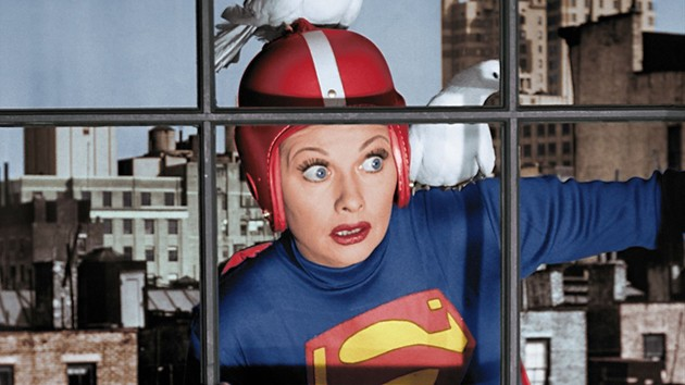lucy-loves-superman
