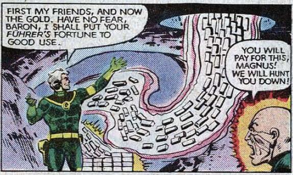 magneto-oro-nazi