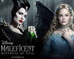 Maleficent: Mistress of Evil | Disney estrena nuevo trailer para el largometraje