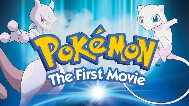 Pokemon the first movie