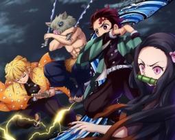 ¡Estos son los mejores anime del 2019!