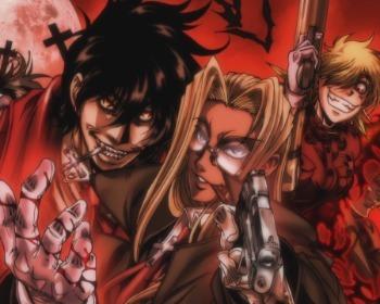 Anime | ¡Descubre las mejores series y películas de vampiros!