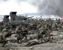 Las mejores películas de guerra