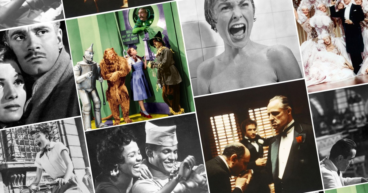 Las 70 Mejores Peliculas De La Historia Del Cine Superaficionados