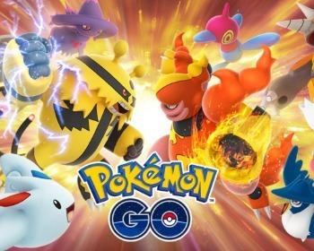 Pokémon Go: Los mejores 5 pokémon del 2019