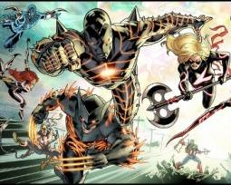 Uru, el mineral asgardiano del martillo de Thor y sus secretos