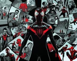 Quién es Miles Morales, el Spider-Man de las nuevas generaciones