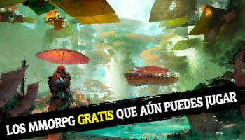 141 RPG Online gratis que todavía puedes jugar