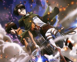 Shingeki no Kyojin | Momentos importantes del anime | Resumen