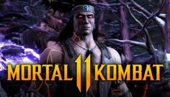 Mortal Kombat 11 | ¡Un nuevo video promocional de Nightwolf muestra todas sus poses y fatalities!