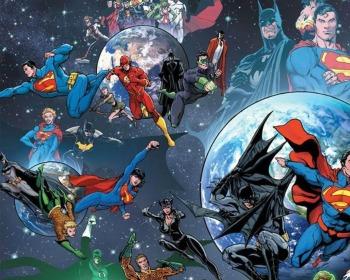 Multiverso DC: guía esencial y recorrido básico por sus 52 tierras