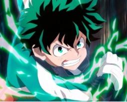 My Hero Academia | Todo lo que debes saber sobre Izuku Midoriya (Deku)